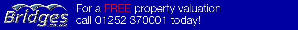 Get brand editions for Bridges Estate Agents, Farnborough