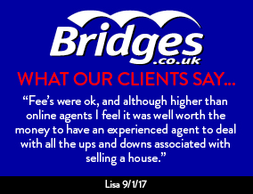 Get brand editions for Bridges Estate Agents, Farnborough