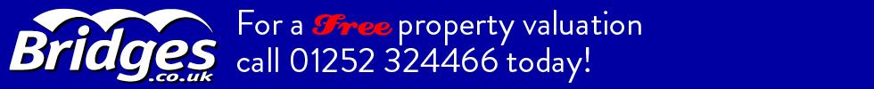 Get brand editions for Bridges Estate Agents, Ash Vale