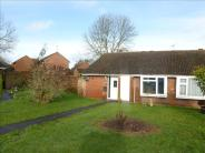 Semi-Detached Bungalow in Stanton Close, ST. ALBANS