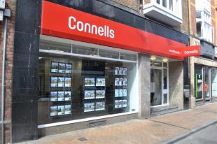 Connells, Maidenheadbranch details