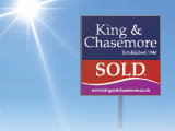 King & Chasemore Country Homes, Horsham