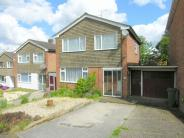 3 bed Detached house for sale in A spacious detached...
