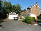 4 bedroom Detached property for sale in Sycamore Close...