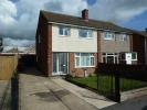 3 bedroom semi detached home to rent in Grange Drive...