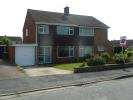 Grange Drive semi detached house to rent
