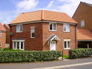 Link Detached House in Firs Avenue, Uppingham...