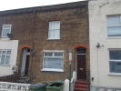 Terraced house to rent in Waverley Road, London...