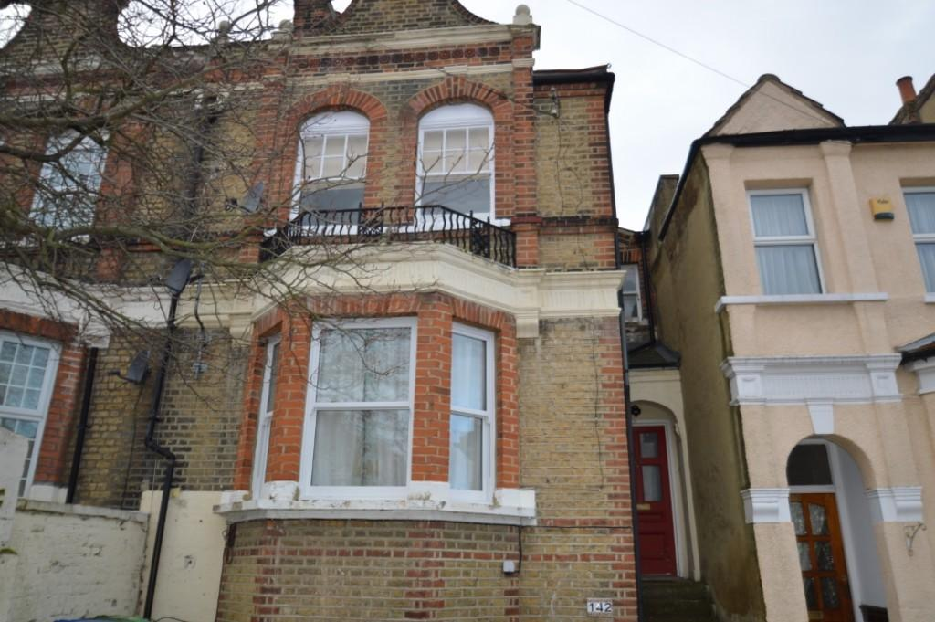 2 Bedroom Flat To Rent In Ancona Road Plumstead Se18