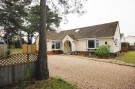 Chalet in West Moors, Ferndown BH22
