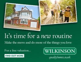 Get brand editions for The Wilkinson Partnership, Leighton Buzzard