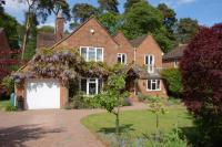 Detached property for sale in Heath Court...