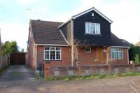 Detached property in The Meads, High Street