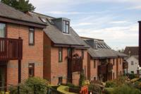 Flat for sale in Paynes Court, High Street