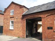 2 bedroom property for sale in The Old Stable Yard...