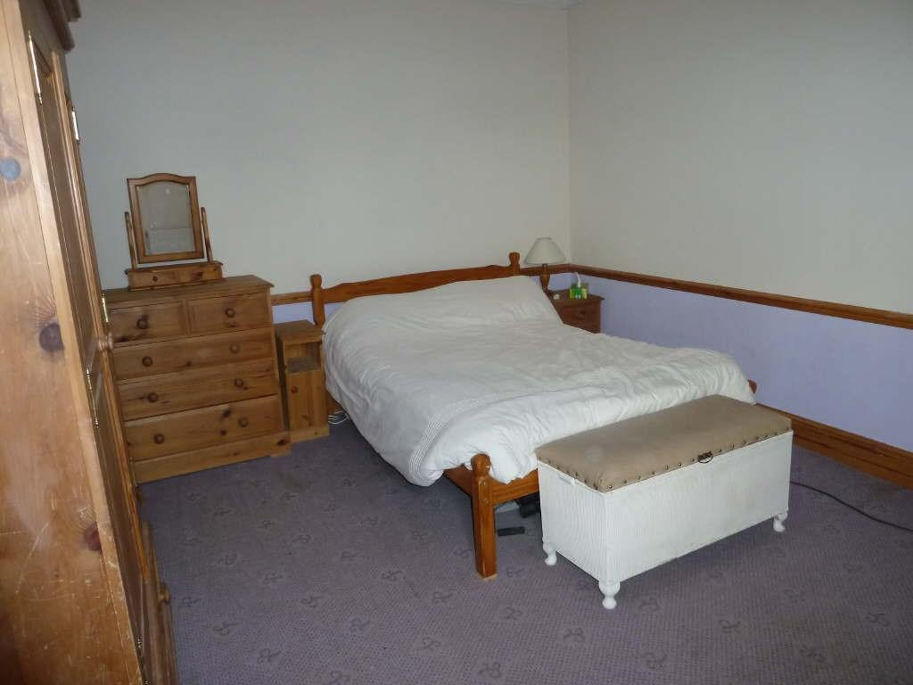 Rear Middle Bed 3
