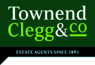 Townend Clegg & Co, Selby logo