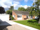 Detached Bungalow in Wigston, Purbeck Close