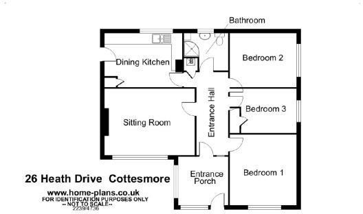 Cottesmore, 26 Heath