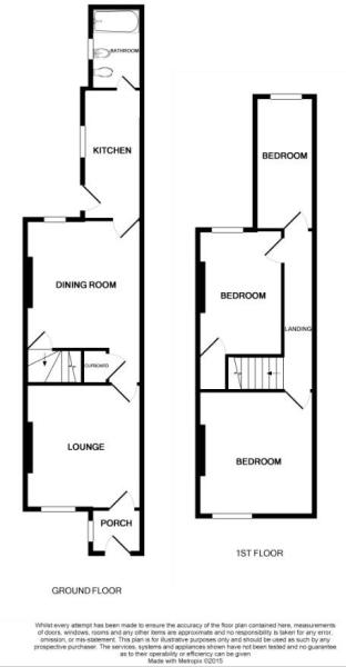 Amended Floor Plan -