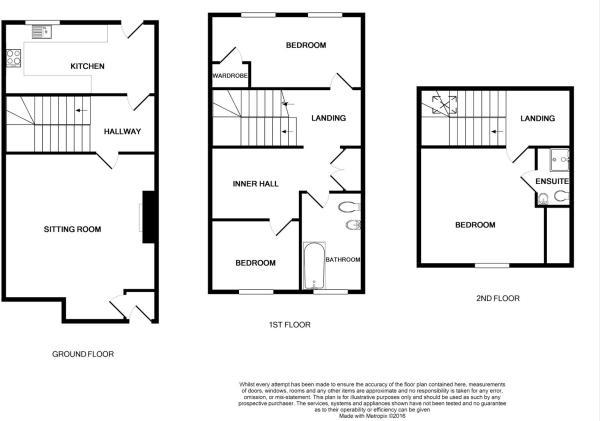 Floor Plan - 2 Bouve