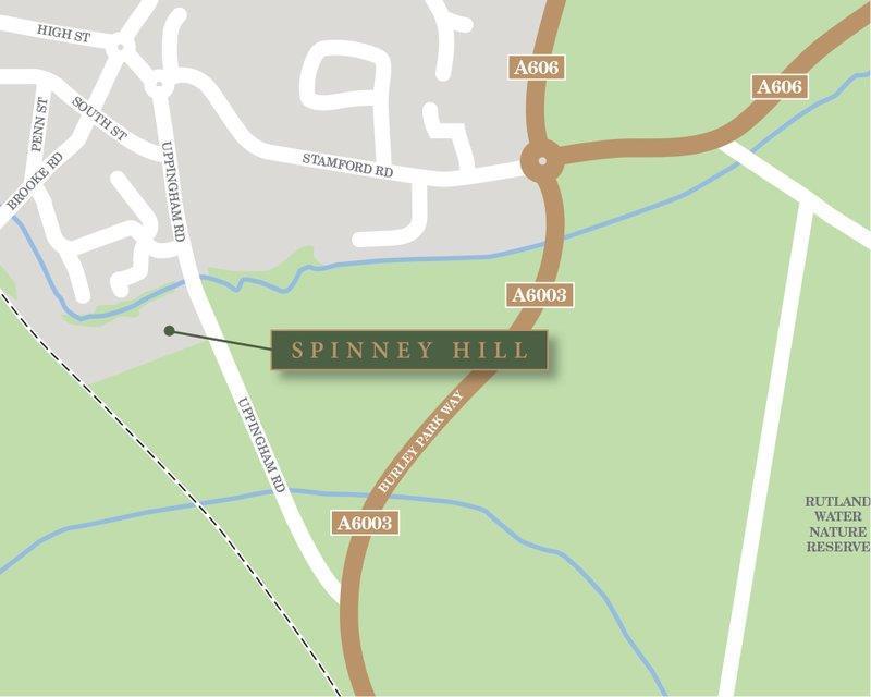 Spinney Hill - satna