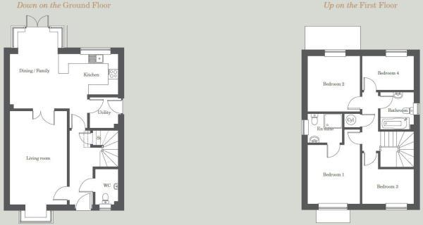 The Beech - floor pl
