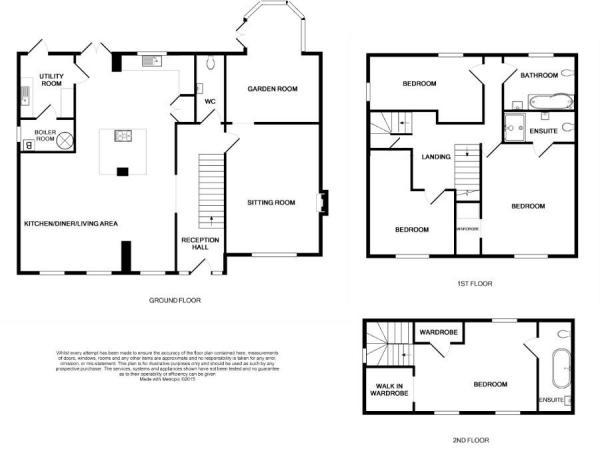 Floor Plan - 2 Colle