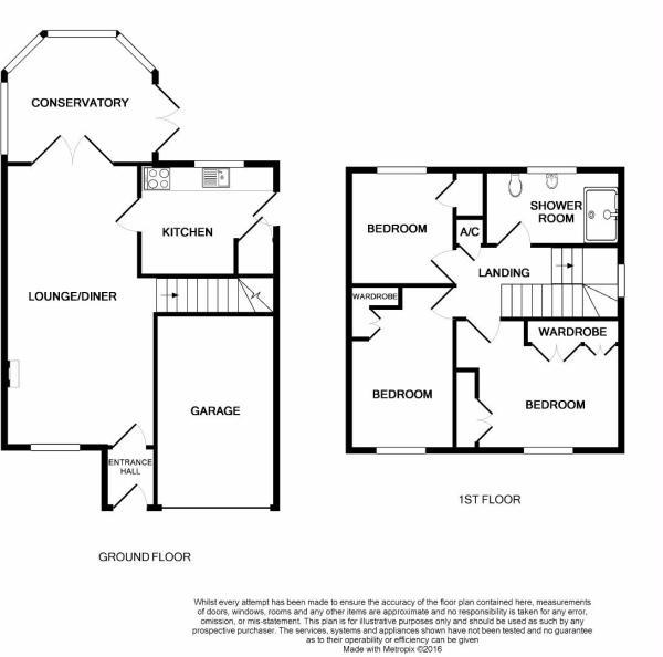 Floor Plan - 12 Lime
