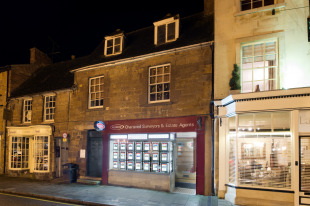 Murray Estate Agents & Chartered Surveyors., Uppinghambranch details