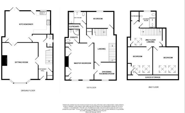 Floor Plan - 14 Port