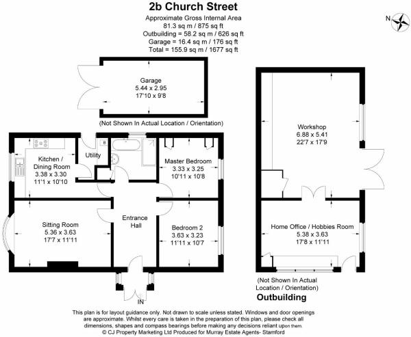 2b Church Street, Ba