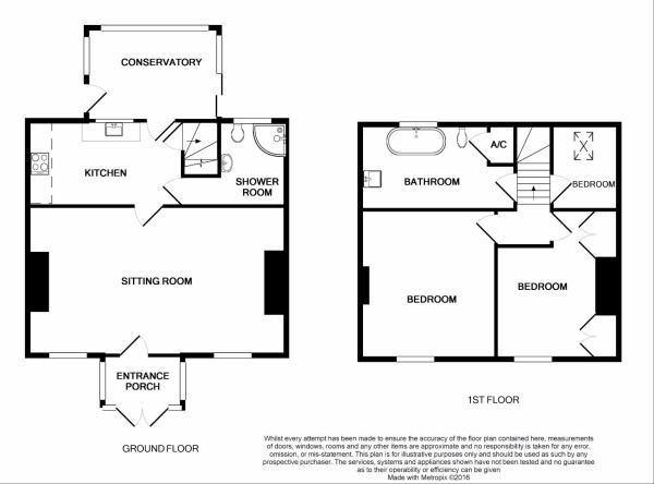 Floor Plan - 3 Bull