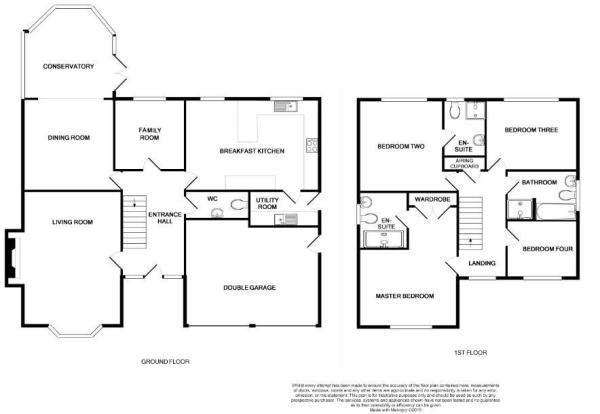 floorplan templeman