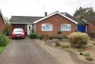 Detached Bungalow for sale in Youngmans Close...