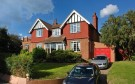 5 bed Detached property in Heath Lane, Mundesley...