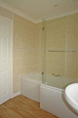 Fa,ily Bathroom