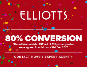 Get brand editions for Elliotts Estate Agencies, Hove