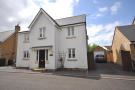 4 bedroom Detached house for sale in Oak Manor View...