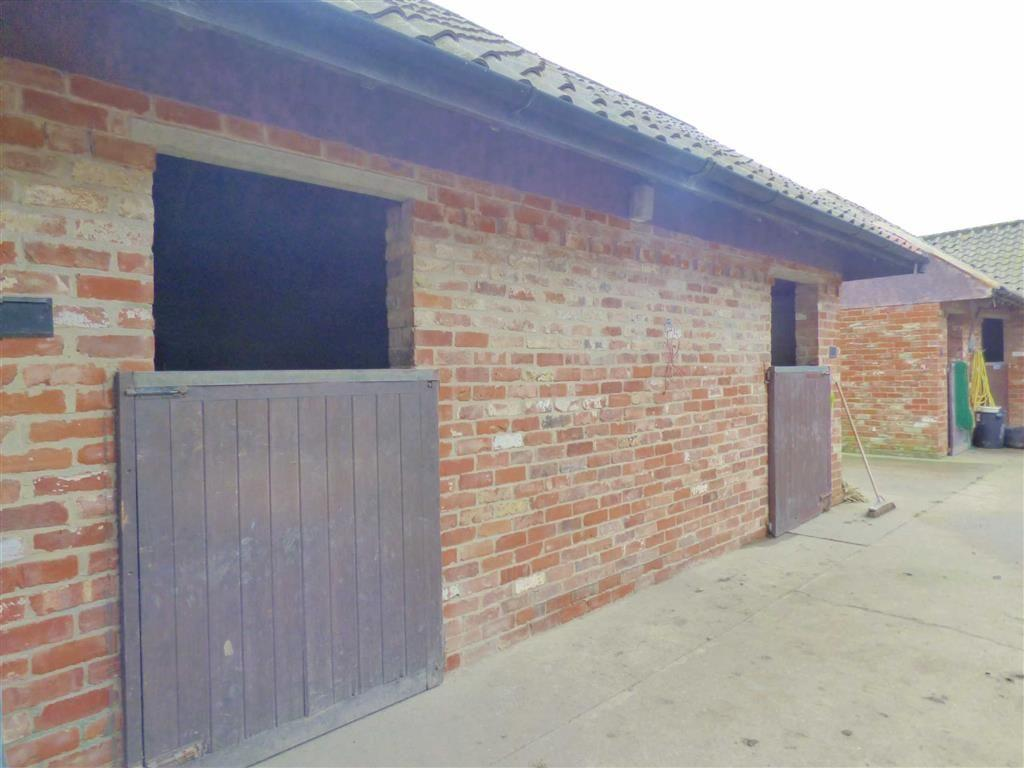 Property For Sale In Covenham St Mary