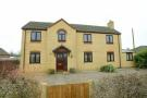 Detached house for sale in Gedney Dyke