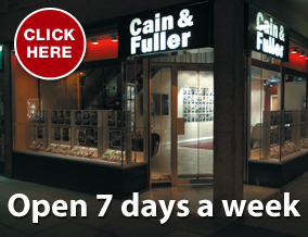 Get brand editions for Cain & Fuller Estate Agents, Cirencester