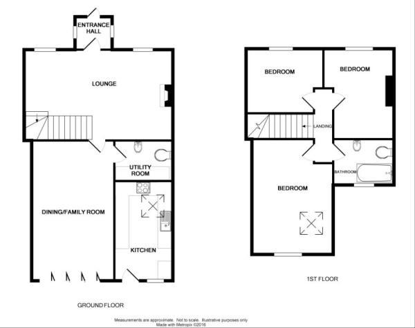 3 broadway cottages.