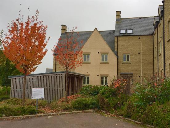 1 Charlotte House 2.