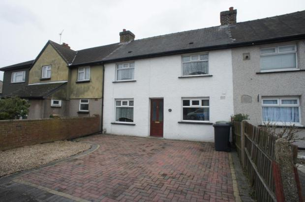 3 Bedroom Terraced House For Sale In Elm Road Tree Estate