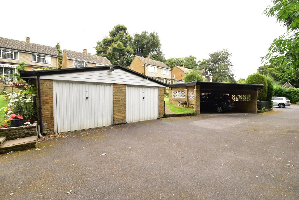 Garage and Car Port