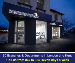Robinson Jackson, Northumberland Heathbranch details