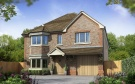 Detached home for sale in Weedon Lane, Amersham...