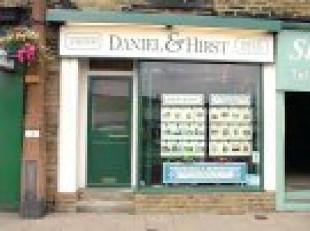 Daniel & Hirst, Brighousebranch details
