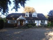 5 bedroom Detached home to rent in Epsom